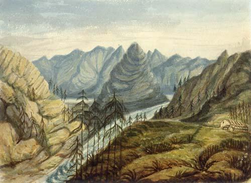 Wesley-Dale, 1824