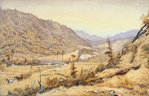 Akatarawa Valley