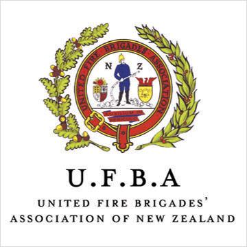 United Fire Brigades crest