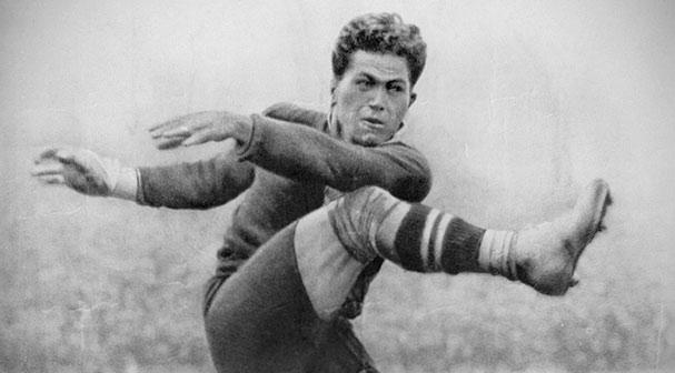 Māori rugby – whutupaoro