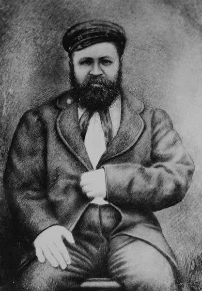 Thomas Halbert