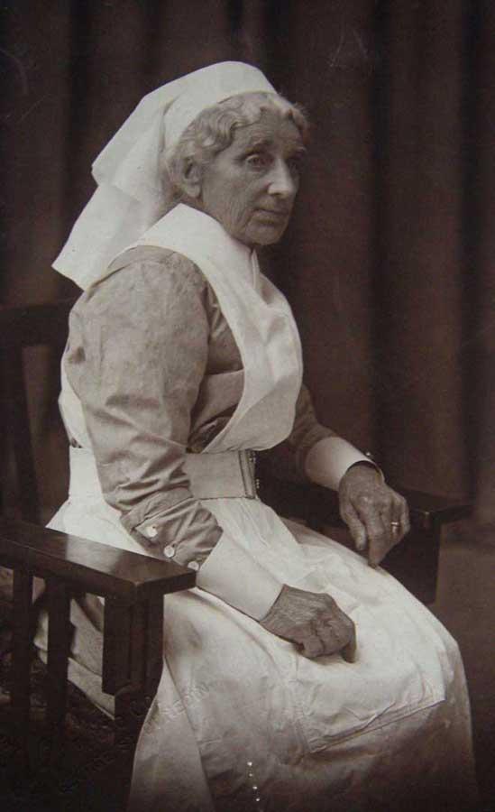 Adelaide Hicks