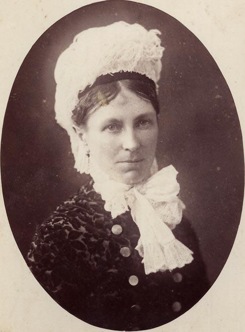 Mary Jane Milne