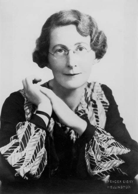 Gladys Watkins