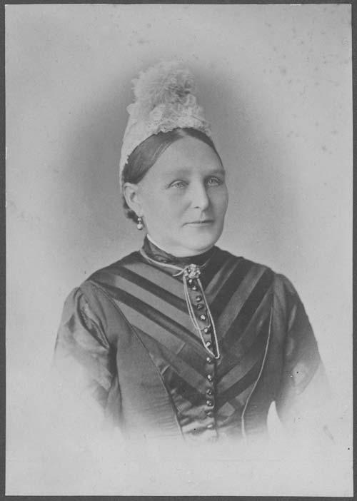 Mary Ann Bibby