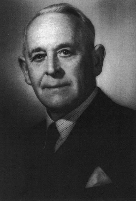 Bernard Carl Ashwin