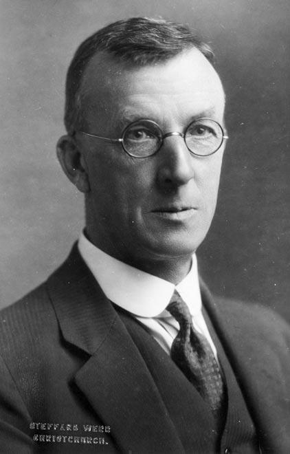 Hugh Thomas Dyke Acland, 1930s