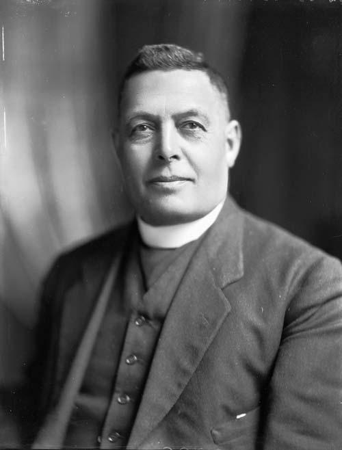 Frederick Augustus Bennett, 1928