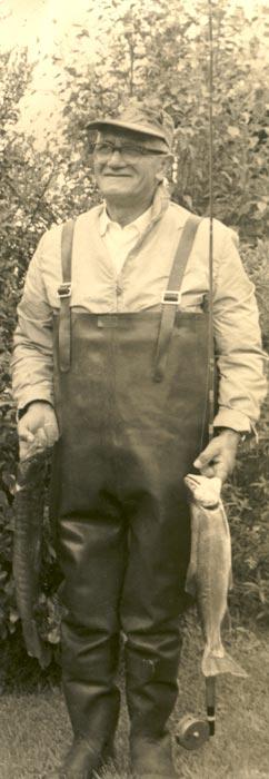 Sholto Kairākau Black