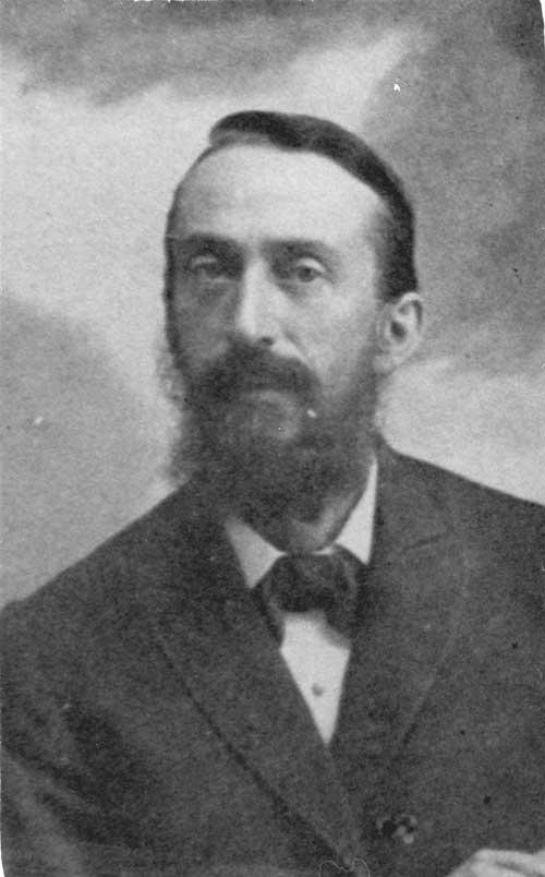 Charles Blomfield
