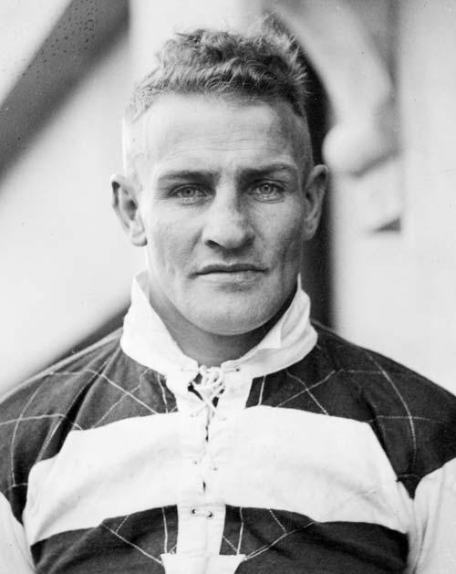 Albert Edward Cooke, 14 June 1940