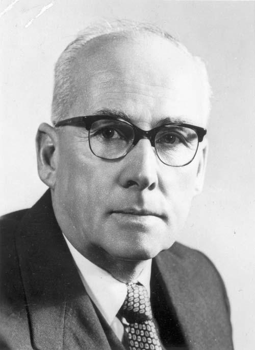 Arthur Egbert Davenport, 1960s