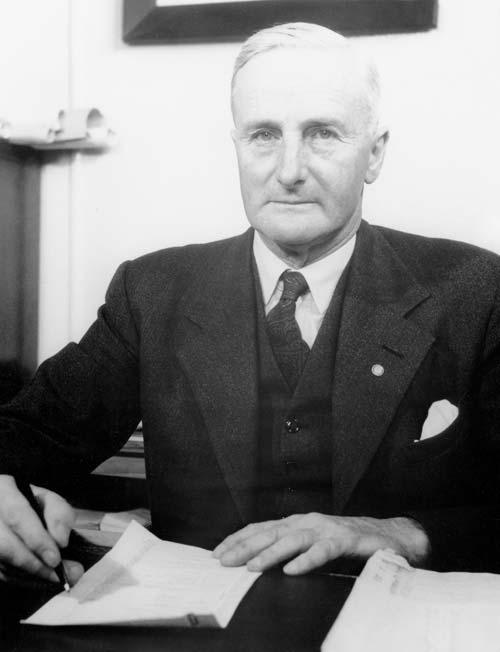 Victor Caddy Davies