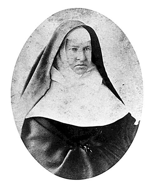 Mary Bernard Dickson