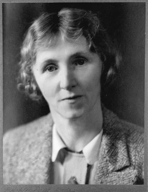 Eileen May Duggan