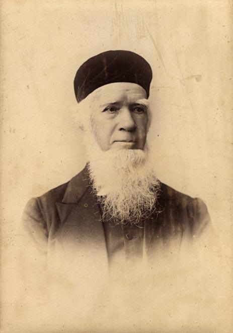 James Duncan, 1893