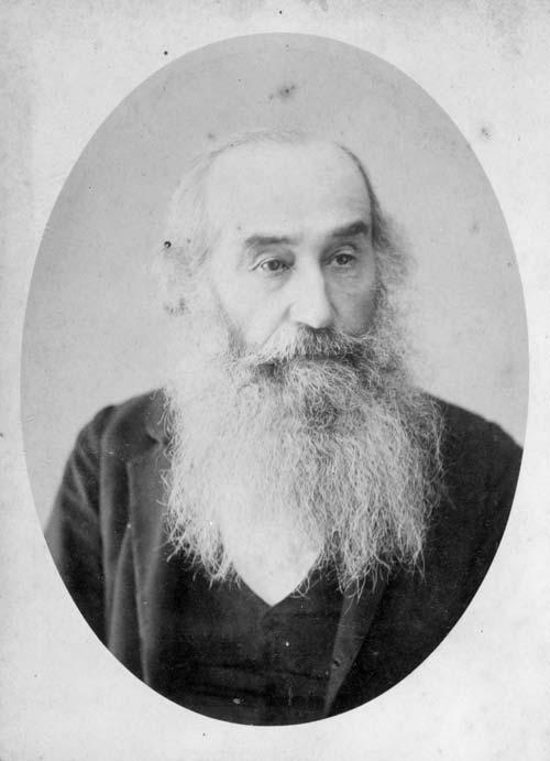 Samuel Edger