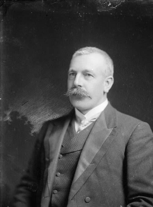 George Fowlds