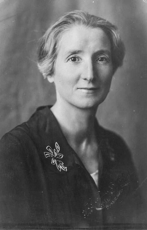 Janet Fraser