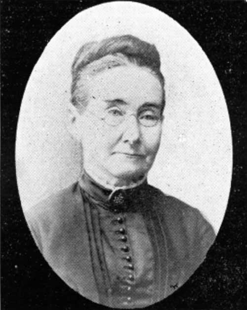 Marianne Gittos