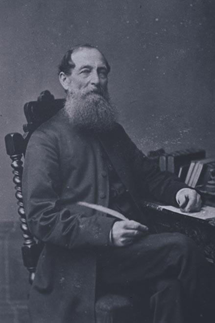 Thomas Samuel Grace, 1865
