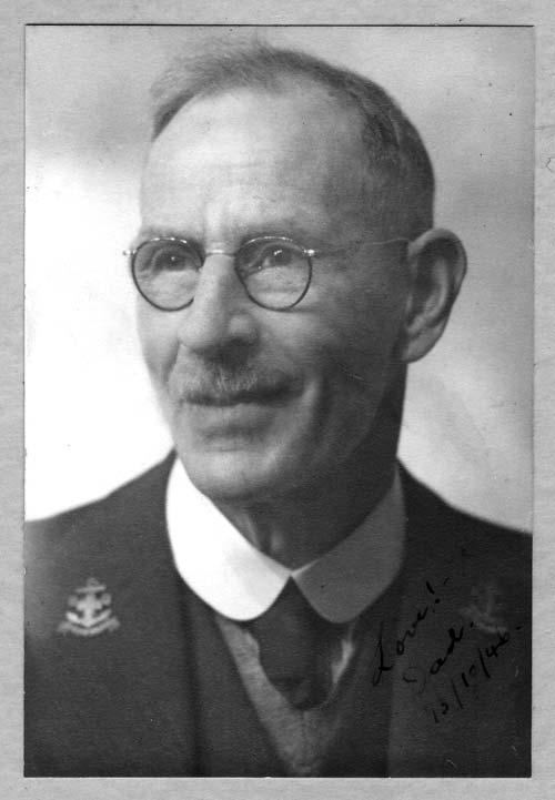 Horace Grocott, 1946