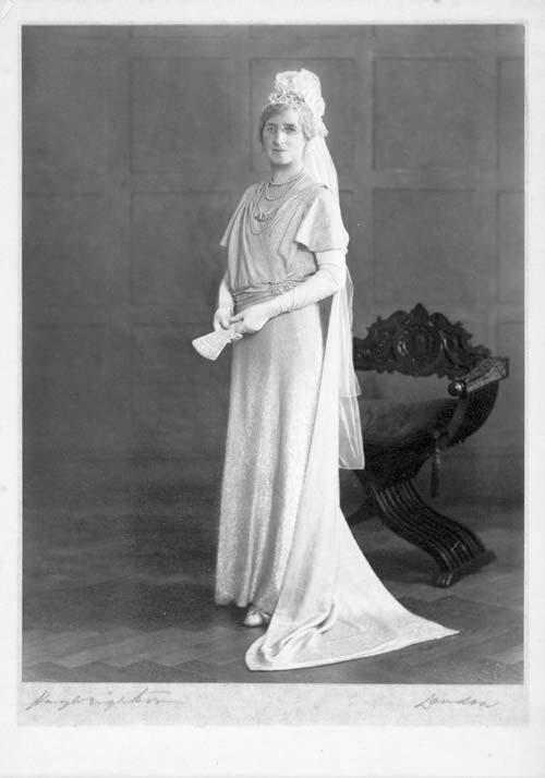Susanna Hanan, 1937