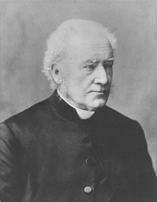 Henry John Chitty Harper, about 1879