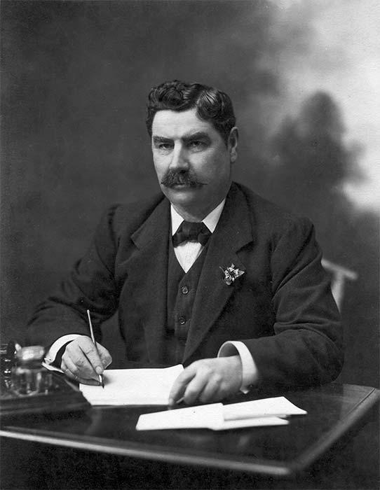 Alexander Hatrick