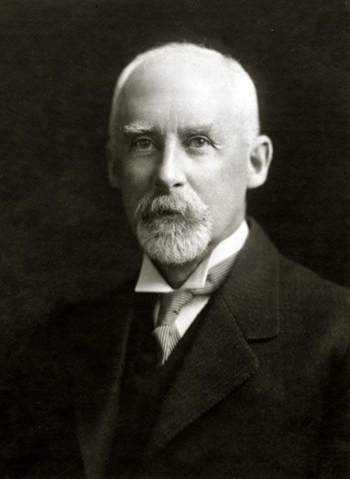 Robert West Holmes