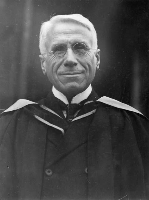 John Henry Howell