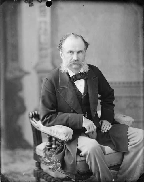 William Francis Drummond Jervois