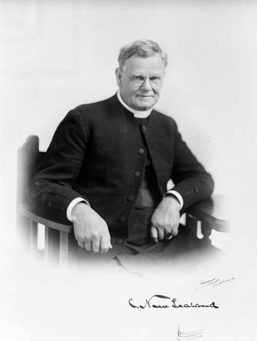Churchill Julius