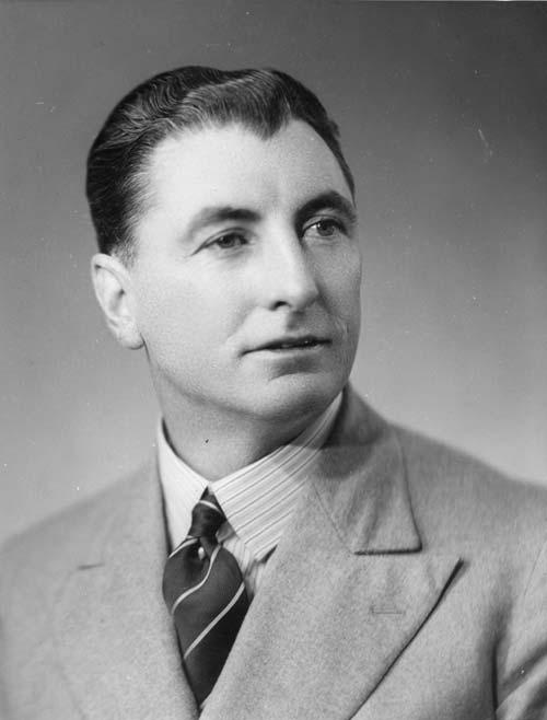 Henry Joseph Kelliher, June 1939