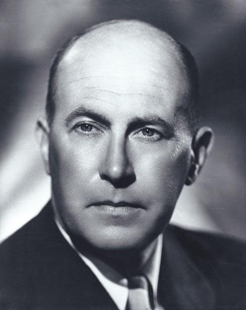 Robert James Kerridge, 1957