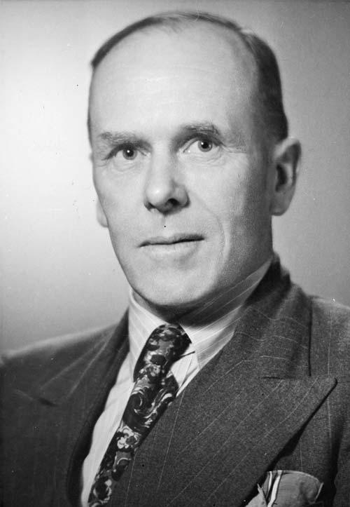 Fritz Langbein, 1946