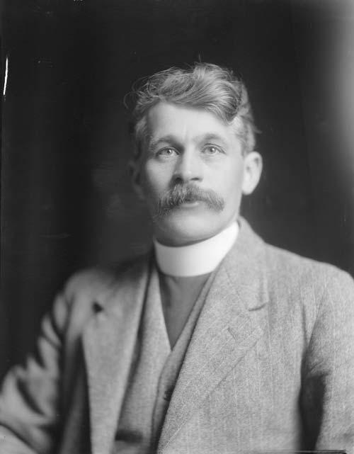 John George Laughton, 22 June 1927
