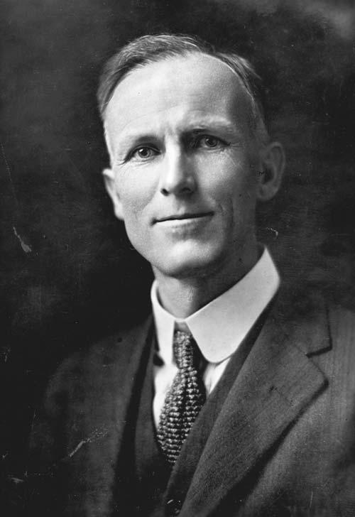 Henry Greathead Rex Mason