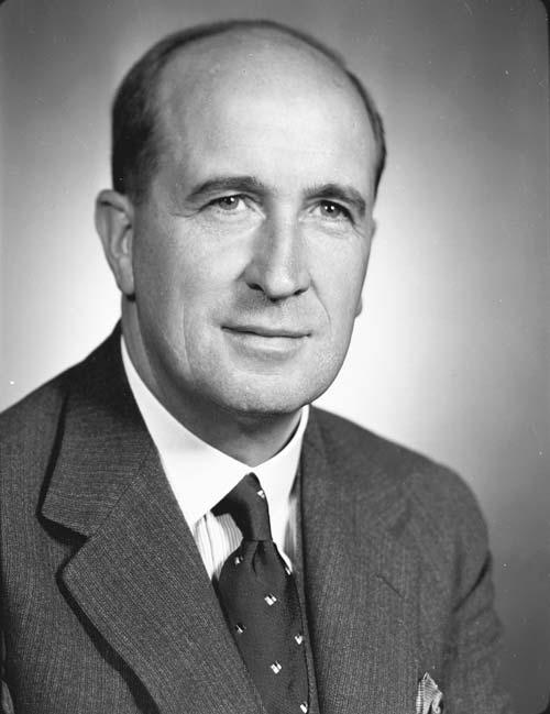 Oswald Chettle Mazengarb