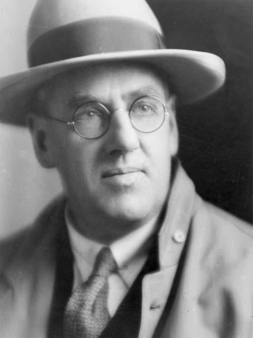 Archibald Frank Nicoll