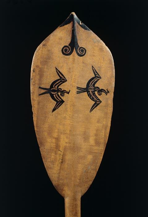 Hoe nō Te Moananui-a-Kiwa