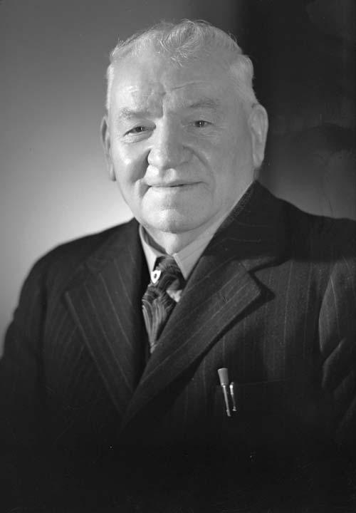 Thomas Francis O'Byrne