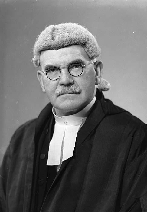 Patrick Joseph O'Regan