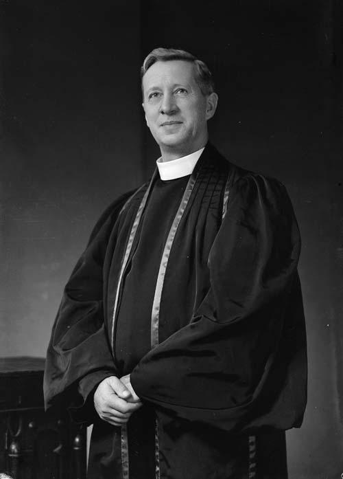 Percy Reginald Paris, 16 April 1938