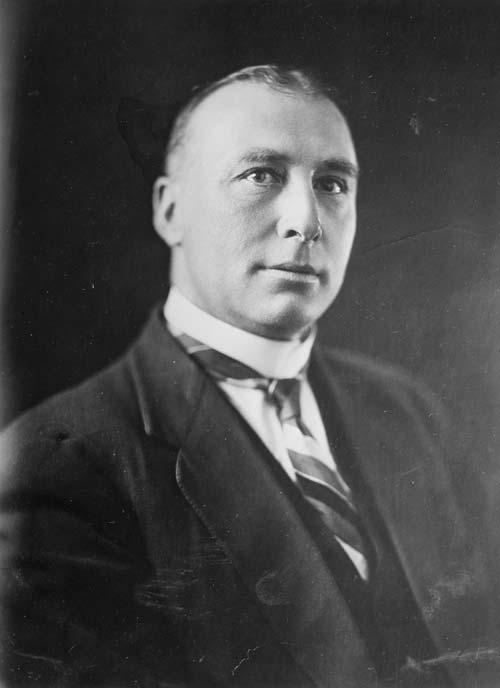 William Edward Parry