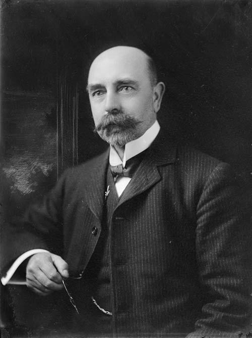 Arthur Dewhurst Riley, 1909