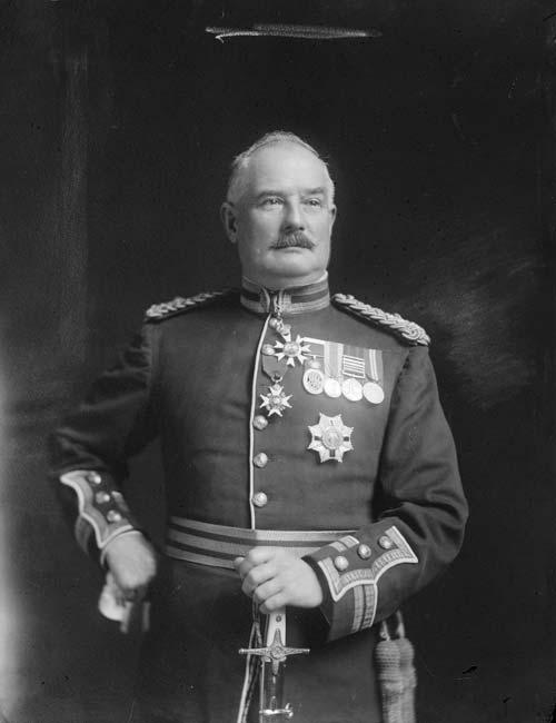 Alfred William Robin