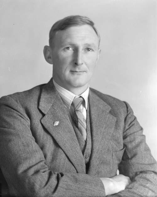Thomas Philip Shand