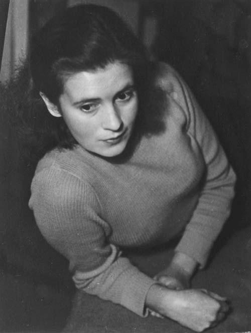 Helen Lilian Shaw, 1939