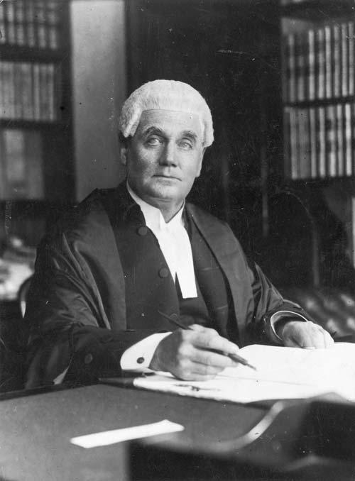 Charles Perrin Skerrett, 1926